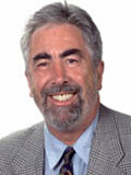 Prof. Diethard Bohme headshot