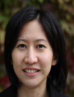 Prof. Jennifer Chen headshot