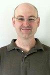 Prof. Logan Donaldson headshot