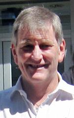 photo of Donald Hastie