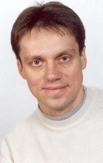 Sergey Krylov headshot