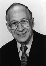 photo of Clifford Leznoff