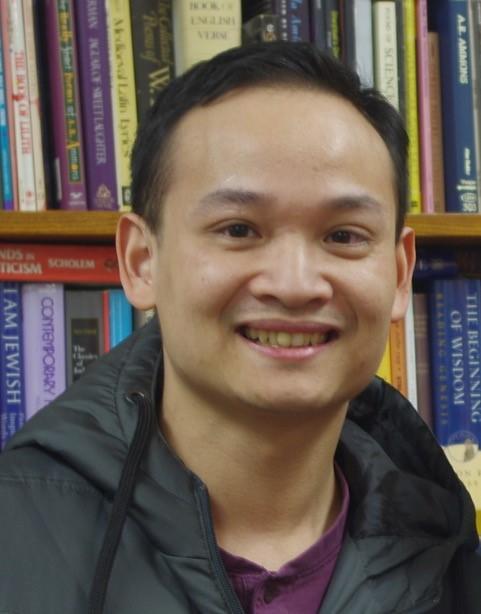 Toby Zeng